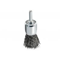 Проволочная щетка-кисть METABO, рифленая сталь (630554000)
